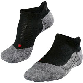 Falke TK5 Invisible Trekking Socks Damen black-mix